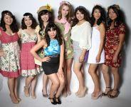 Photo: Ken Shames (California State University, Sacramento's Student Fashion Association Spring 2014 Fashion Show)