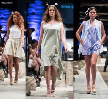 Sacramento Fashion Week 2015 | Photographer: Frans Willem Loriaux II