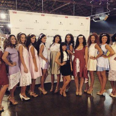 Sacramento Fashion Week 2015 | Photographer: Tiffany Russo