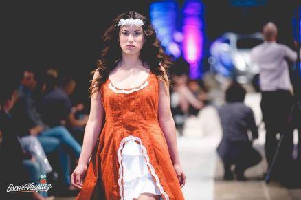 Sacramento Fashion Week 2015 | Photographer: Oscar Vasquez Photography